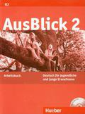 Fischer-Mitziviris Anni - Ausblick 2 Ćwiczenia z płytą CD