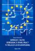Wiśniewski Z. - Kierunki i skutki deregulacji rynku pracy w krajach Unii Europejskiej