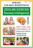 Umińska Agnieszka - Zdolne dziecko Rozwój inteligencji. Porady lekarza rodzinnego