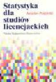 Podgórski J. - Statystyka dla studiów licencjackich