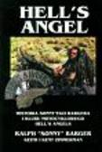 Berger Sonny, Zimmerman Keith, Zimmerman Kent - Hell`s Angel. Historia Sonny`ego Bargera i klubu motocyklowego Hell`s Angels (dodruk 2016)