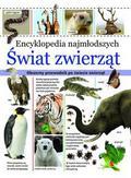 Opracowanie zbiorowe - Encyklopedia najmłodszych. Świat zwierząt (dodruk 2014)