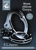 James E. L. - Nowe oblicze Greya  (audiobook)