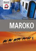 Adamczak Sławomir, Firlej-Adamczak Katarzyna - Maroko Przewodnik ilustrowany