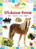 Opracowanie zbiorowe - Album z naklejkami- Ulubione konie
