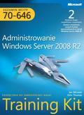 Ian McLean, Orin Thomas - Egzamin MCITP 70-646: Administrowanie Windows Server 2008 R2 Training Kit, wyd. II