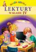 Praca zbiorowa - Lektury w klasie IV
