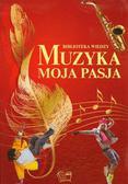Paciorek Ewa - Muzyka moja pasja
