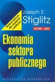 Stiglitz Joseph E. - Ekonomia sektora publicznego
