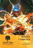 Albo albo Władza i anarchia 2/2011. król, tyrania Zeus i Prometeusz