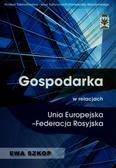 Szkop Ewa - Gospodarka w relacjach Unia Europejska - Federacja Rosyjska