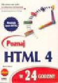 Oliver D. - HTML 4 w 24 godziny