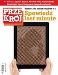 Opracowanie zbiorowe - 'Przekrój' nr 12/2013
