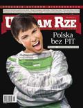 Opracowanie Zbiorowe - 'Uważam Rze. Inaczej pisane' nr 19/2013