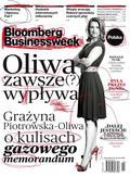 Opracowanie Zbiorowe - 'Bloomberg Businessweek' wydanie nr 19/13