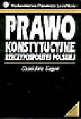 Sagan S. - Prawo konstytucyjne Rzeczypospolitej Polskiej