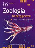 Zoologia bezkręgowce Tom 1 część 2. Wtórnojamowce (bez stawonogów).