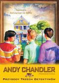 Chandler Andy - Tajemnica kurczącego się domu Tom 17