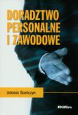 Stańczyk Izabela - Doradztwo personalne i zawodowe