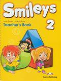Dooley Jenny, Evans Virginia - Smileys 2 Teacher`s Book. Szkoła podstawowa