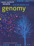 Brown T.A. - Genomy z płytą CD