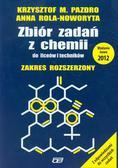 Pazdro Krzysztof M., Rola-Noworyta Anna - Zbiór zadań z chemii do liceów i techników zakres rozszerzony