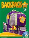 Herrera Mario, Pinkley Diane - Backpack Gold 2 with CD