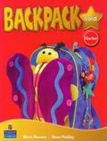 Herrera Mario, Pinkey Diane - Backpack Gold Starter Student`s Book