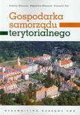 Miszczuk Andrzej, Miszczuk Magdalena, Żuk Krzysztof - Gospodarka samorządu terytorialnego