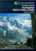 Goedeke Richard - Alpejskie trzytysięczniki Tom 3 Zachód