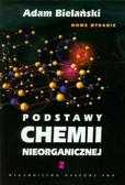 Bielański Adam - Podstawy chemii nieorganicznej Tom 2