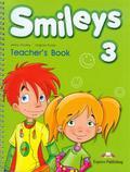 .Dooley Jenny, Evans Virginia - Smileys 3 Teacher`s Book + plakaty. Szkoła podstawowa