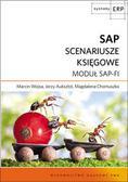 Wojsa Marcin, Auksztol Jerzy, Chomuszko Magdalena - SAP Scenariusze księgowe. Moduł SAP-FI