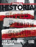 Opracowanie zbiorowe - 'Uważam Rze Historia' nr 8/2013