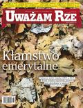 Opracowanie zbiorowe - 'Uważam Rze. Inaczej pisane' nr 36/2013