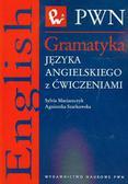 Maciaszczyk Sylvia, Szarkowska Agnieszka - Gramatyka języka angielskiego z ćwiczeniami
