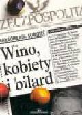 Subotić M. - Wino, kobiety i bilard