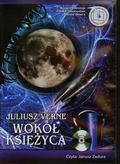 Verne Juliusz - Wokół Księżyca