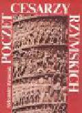 Krawczuk A. - Poczet cesarzy rzymskich
