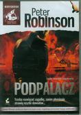 Robinson Peter - Podpalacz