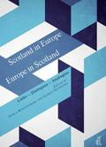 red.Szymańska Izabela, red.Korzeniowska Aniela - Scotland in Europe / Europe in Scotland