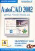 Jaskulski A. - AutoCAD 2002. Wersja polska i angielska. Rozszerzony kurs pierwszego stopnia (+cd)