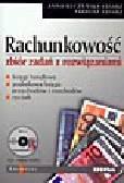 Kuczyńska-Cesarz A., Cesarz T. - Rachunkowość. Zbiór zadań z rozwiązaniami (+cd)