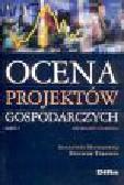 Manikowski A., Tarapada Z. - Ocena projektów gospodarczych. Część 2. Przykłady i zadania