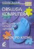 Kuciński K. - Obsługa komputera Windows XP, Office XP, Internet... krok po kroku