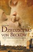 Jax Joanna - Dziedzictwo von Becków (dodruk 2018)