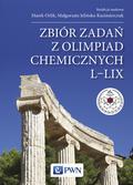 Zbiór zadań z Olimpiad Chemicznych L-LIX