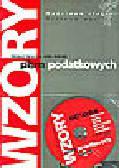 Krawczyk I., Sobczak J. - Wzory pism podatkowych (+ cd)
