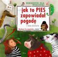 """Barbara Szczepańska """"Judyta"""" - Wierszyki dla Weroniki czyli jak to PIES zapowiadał pogodę i inne historie"""