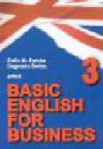 Patoka Z.M., Świda D. - Basic English form Business 3